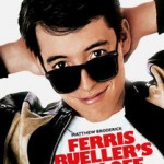 Ferris Bueller's Day Off. (Photo: Archive)