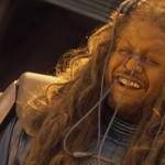 Battlefield Earth (2000) - Forest Whitaker. (Photo: Archive)