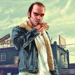 Trevor Philips | First appearance: 'Grand Theft Auto V' (2013). (Photo: Archive)