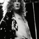 Robert Plant. (Photo: Archive)