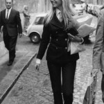 Brigitte Bardot. (Photo: Archive)