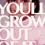 You'll Grow Out of It by Jessi Klein. (Photo: Archive)