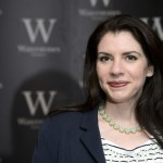 Stephenie Meyer – 24 December. (Photo: Archive)