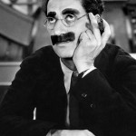 Groucho Marx in Duck Soup. (Photo: Archive)