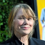 Sissy Spacek – 25 December. (Photo: Archive)
