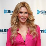 Brandi Glanville. (Photo: Archive)
