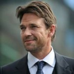 Dougray Scott. (Photo: Archive)