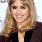Suki Waterhouse. (Photo: Archive)