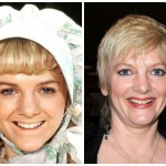 Alison Arngrim. (Photo: Archive)