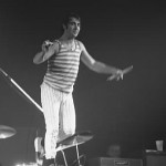 Keith Moon. (Photo: Archive)