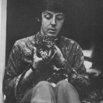 Paul McCartney. (Photo: Archive)