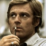 Robert Redford. (Photo: Archive)
