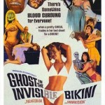 The Ghost In The Invisible Bikini (1966). (Photo: Archive)