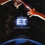E.T .was almost known as Night Skies. (Photo: Archive)