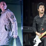 "Liam Gallagher on Billie Joe Armstrong: ""Fuck right off. I'm not having him. I just don't like his head."" (Photo: Archive)"