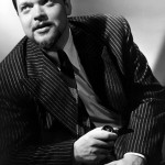 """Style is knowing who you are, what you want to say, and not giving a damn."" - Orson Welles. (Photo: Archive)"