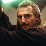 "Qui-Gon Jinn - The Phantom Menace : ""There's always a bigger fish."" (Photo: Archive)"