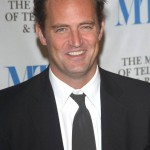 Matthew Perry. (Photo: Archive)