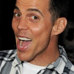 Steve-O – After. (Photo: Archive)