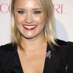 Emily Osment – Then. (Photo: Archive)
