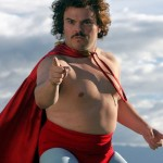 Jack Black in Nacho Libre. (Photo: Archive)