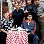 The Sopranos (1999–2007). (PhThe Sopranos (1999–2007). (Photo: Archive)oto: Archive)