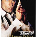 Licence To Kill was almost known as Licence Revoked. (Photo: Archive)