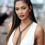 Nicole Scherzinger. (Photo: Archive)