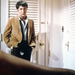 """Mrs. Robinson, you're trying to seduce me, aren't you?"" - The Graduate, 1967"