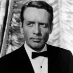 Patrick McGoohan. (Photo: Archive)