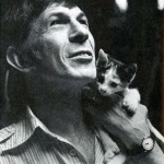 Leonard Nimoy. (Photo: Archive)