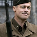 Lieutenant Aldo Raine (Inglourious Basterds). (Photo: Archive)