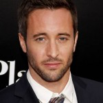 Alex O'Loughlin. (Photo: Archive)