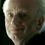 "Chancellor Palpatine - Revenge Of The Sith : ""Good Anakin. Good. Kill him. Kill him now."" (Photo: Archive)"