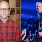 "Moby on Eminem: ""He should lighten up. I mean, my mom was a bitch too, but I don't go writing songs about it."" (Photo: Archive)"