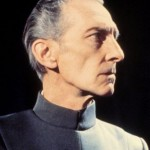 "Governor 'Grand Moff' Tarkin – A New Hope : ""You don't know how hard I found it, signing the order to terminate your life."" (Photo: Archive)"
