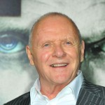 Anthony Hopkins – 31 December. (Photo: Archive)