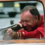 Loose Cannons (1990) - Gene Hackman. (Photo: Archive)