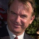 Sam Neill. (Photo: Archive)