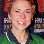 Melanie C – Before. (Photo: Archive)