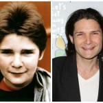 Corey Feldman. (Photo: Archive)