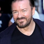 Ricky Gervais | Artist: Cat Stevens | Song: Lilywhite. (Photo: Archive)