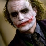 "The Dark Knight – ""If you're good at something, never do it for free."" (Photo: Archive)"