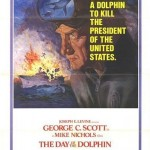 The Day of the Dolphin (1973). (Photo: Archive)