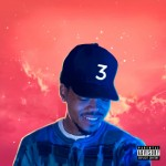 Chance the Rapper, 'Coloring Book'. (Photo: Archive)