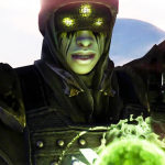 Eris Morn | First appearance: 'Destiny' (2014). (Photo: Archive)