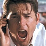 """Show me the money!"" - Jerry Maguire, 1996"