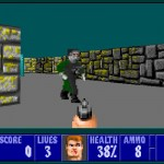 Wolfenstein 3D. (Photo: Archive)