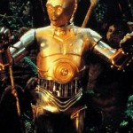 "C-3PO - A New Hope : ""Don't get technical with me. What mission? What are you talking about? I've just about had enough of you. Go that way, you'll be malfunctioning in a day you near-sighted scrap pile."" (Photo: Archive)"
