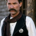 Kurt Russell in Tombstone. (Photo: Archive)